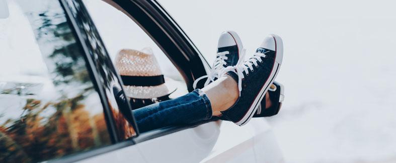 5 trucos para bajar rápidamente la temperatura interior del coche