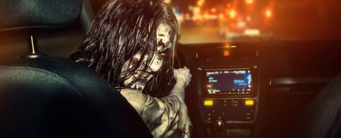 La DGT en búsqueda y captura de los coches zombies