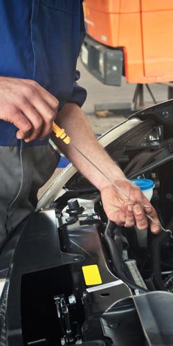Cómo poner tu coche a punto para la nueva temporada