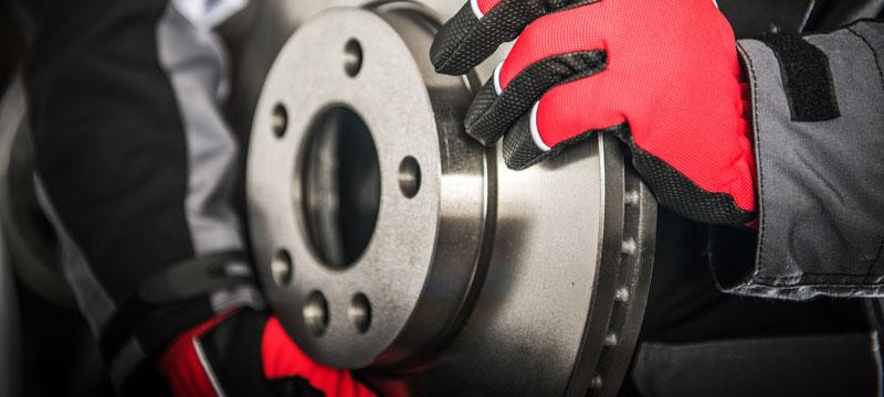 ¿Cómo saber cuándo hay que cambiar los discos de freno?