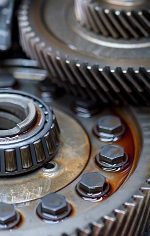 Principales claves de la caja de cambios manual