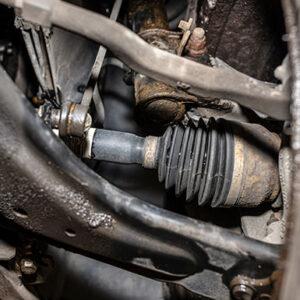 Todo sobre el compresor del aire acondicionado del vehículo