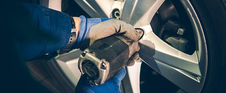 Por qué es importante tener las llantas de tu vehículo en buenas condiciones
