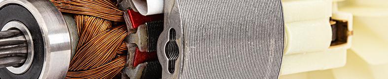 Qué es el motor de arranque y para qué sirve