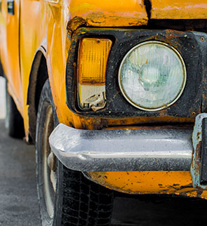 Qué es el alternador de coche y cuál es su función